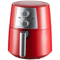 Delimano - Air Fryer Pro Red