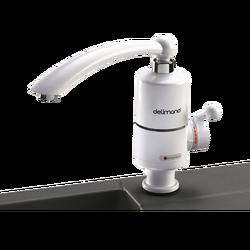 Instant česma i protočni bojler za brzo zag.vode