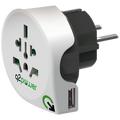 q2power - WORLD TO EUROPE USB