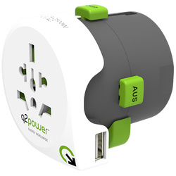 q2power - QDAPTER USB