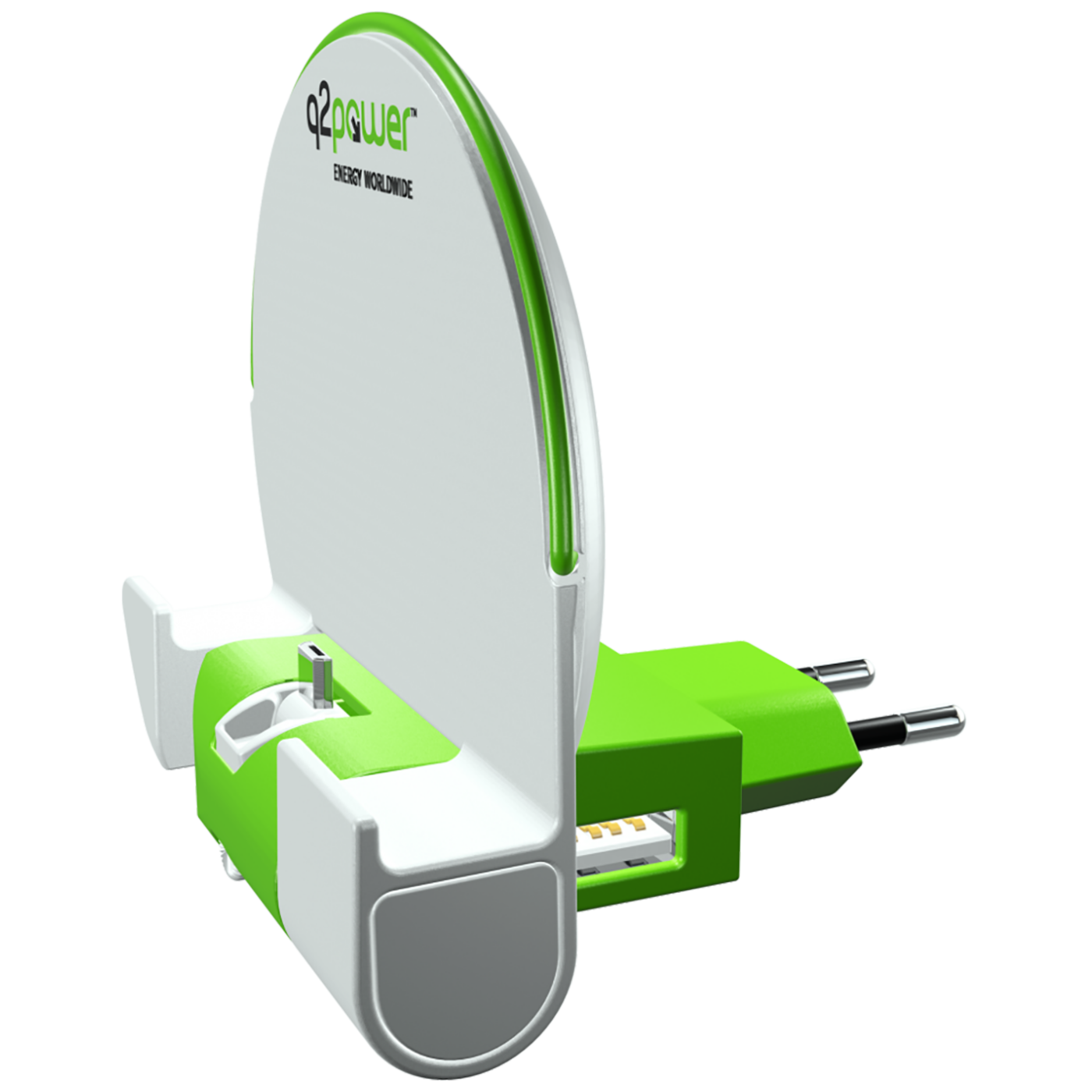 q2power - DOCK&CHARGE M EURO