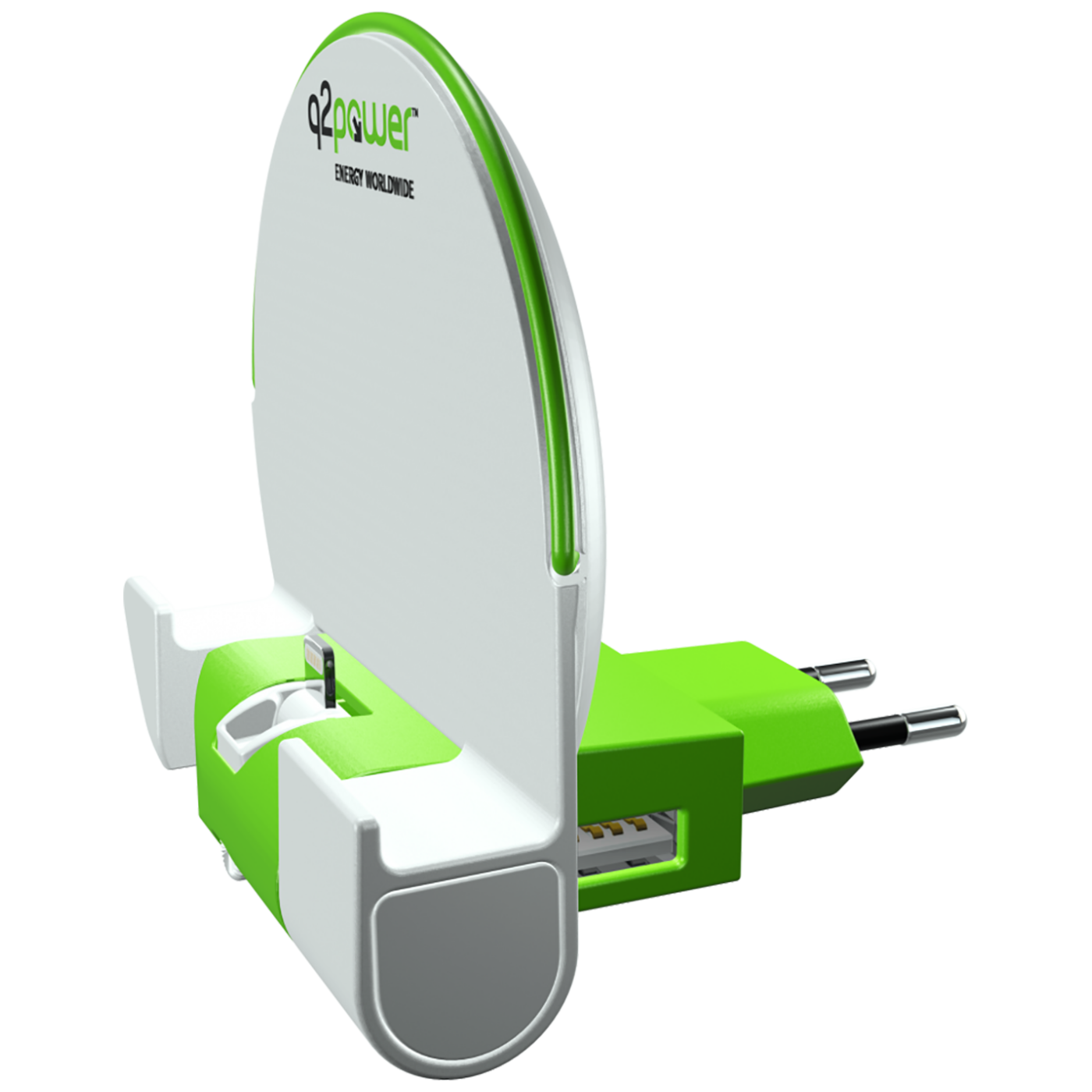 q2power - DOCK&CHARGE L EURO