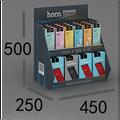 hoco. - Promotional desktop carton shelf3.0