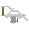 NN - Ručni motor