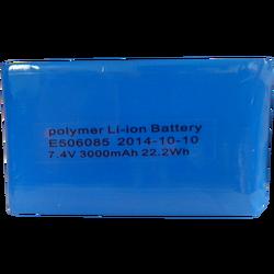 Baterija za mjerni instrument WS-6908