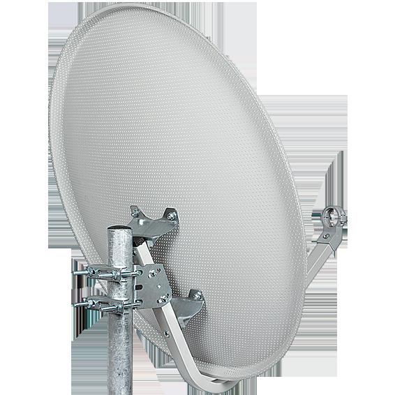 Antena satelitska, 97cm, MESH (šupljikava),Triax