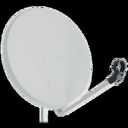 Antena satelitska, 45cm