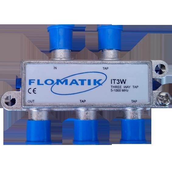 Flomatik - IT 3W-16