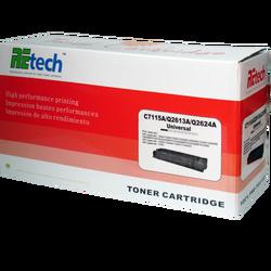 Zamjenski toner za štampač HP 1000/1005/1220/1220/3300MFP