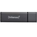 (Intenso) - BULK-USB2.0-32GB/Alu-a