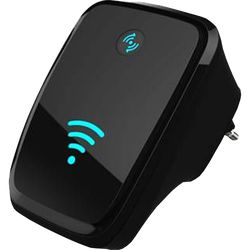 Wireless-N Extender-Repeater, 300Mbps, 2,4GHz
