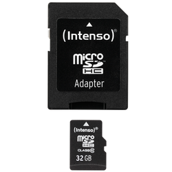 Micro SD Kartica 32GB Class 10 (SDHC & SDXC) sa adapterom