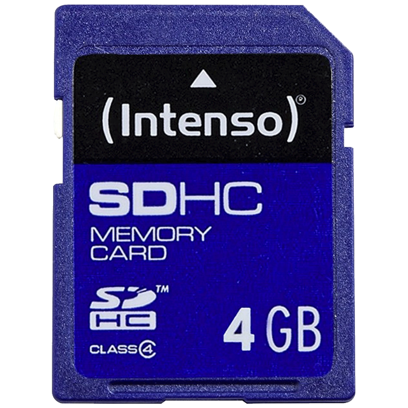 SD Kartica 4GB Class 4 (SDHC)