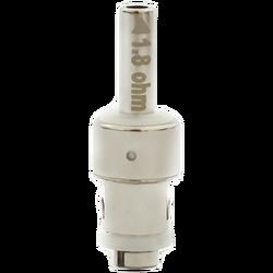 Grijač za e-cigarete, Dual Coil Premium