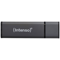 (Intenso) - BULK USB2.0-64GB/Alu-a