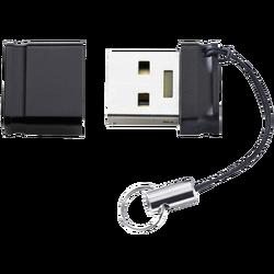 USB Flash drive 64GB Hi-Speed USB 3.0, Slim Line