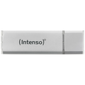 (Intenso) - BULK USB2.0-64GB/Alu-s