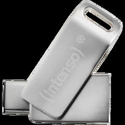 USB Flash drive 32GB Hi-Speed USB 3.0, Micro USB C port
