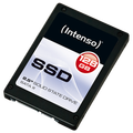 (Intenso) - BULK-SSD-SATA3-128GB/Top