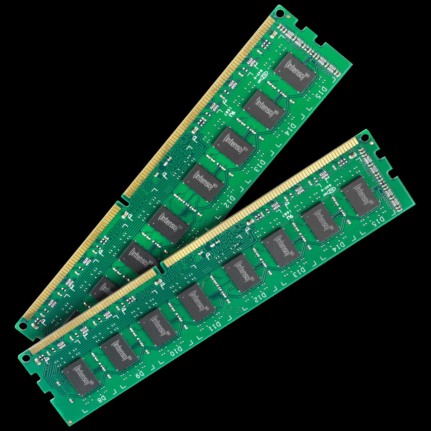 BULK-DDR4 Desktop 2x8GB/2400MHz,Kit