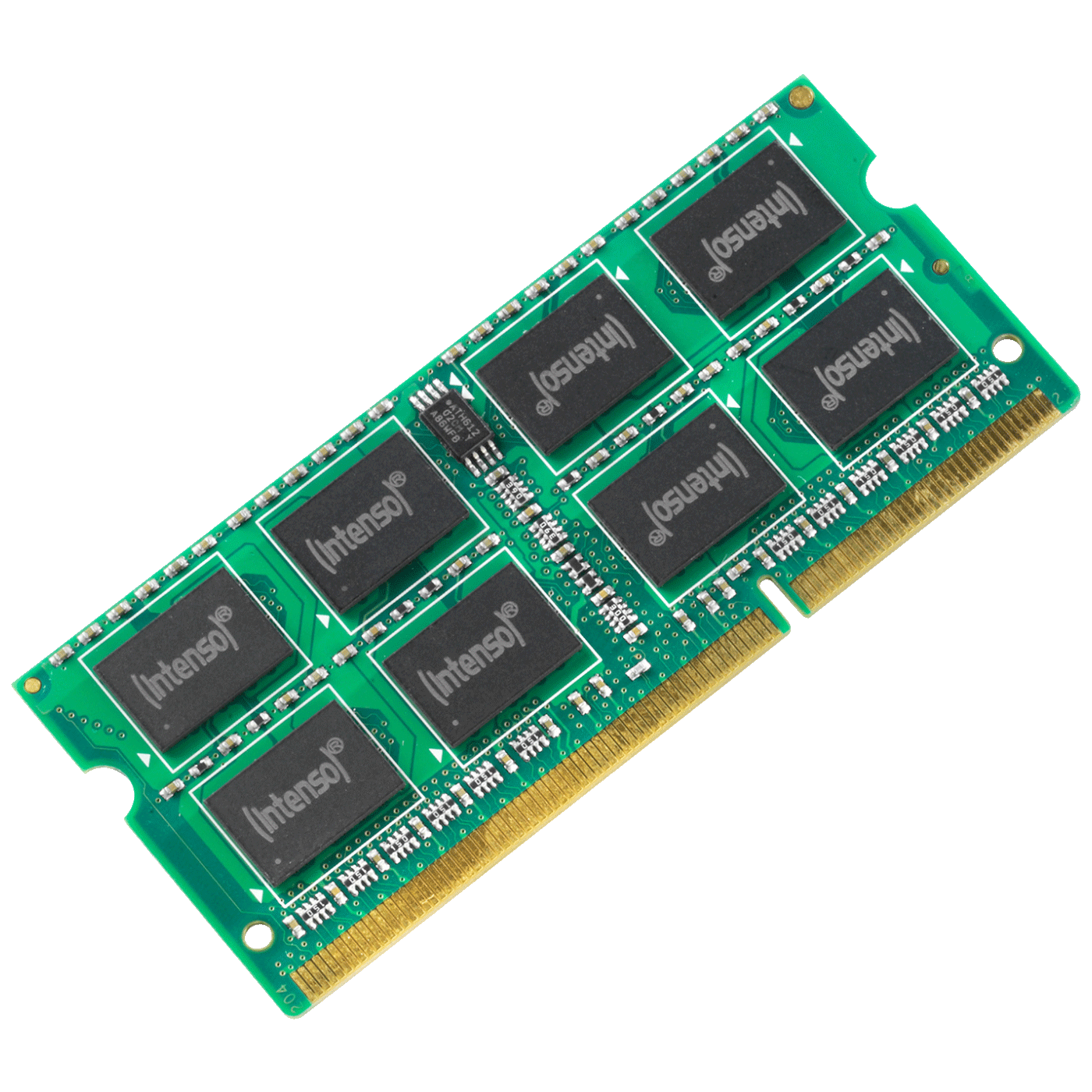 Memorija DDR4 SO-DIMM 4GB@2400MHz, CL17