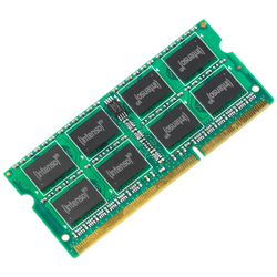 (Intenso) - BULK-DDR4 Notebook 4GB/2400MHz