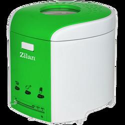 Friteza, kapacitet 1 l, 900 W, zeleno/bijela
