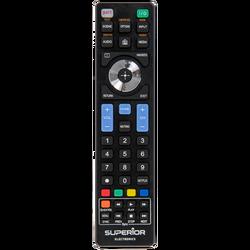 Daljinski upravljač za Sony TV i SMART prijemnike