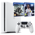 Sony - SET PS4+IGRA