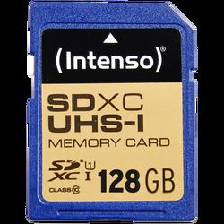 SD Kartica 128GB Class 10, (UHS-I/SDHC) Premium