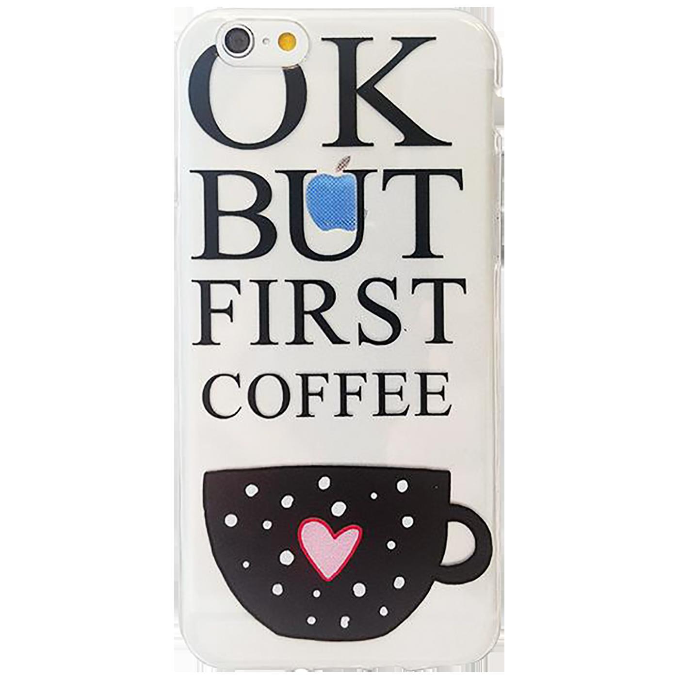 Futrola za mobiltel Samsung J3 2017, morning coffee