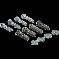 Set vijaka za montažu zidnog nosača
