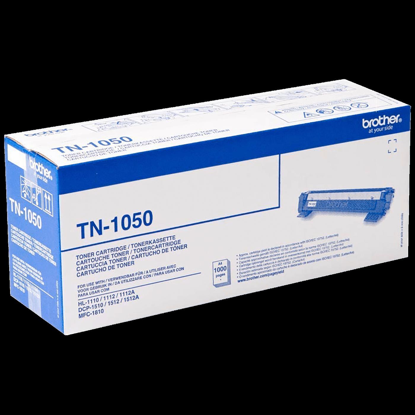 Toner za printer Brother TN-1050
