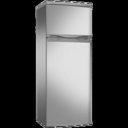 Frižider/zamrzivač, neto zapremina 205 l, A+