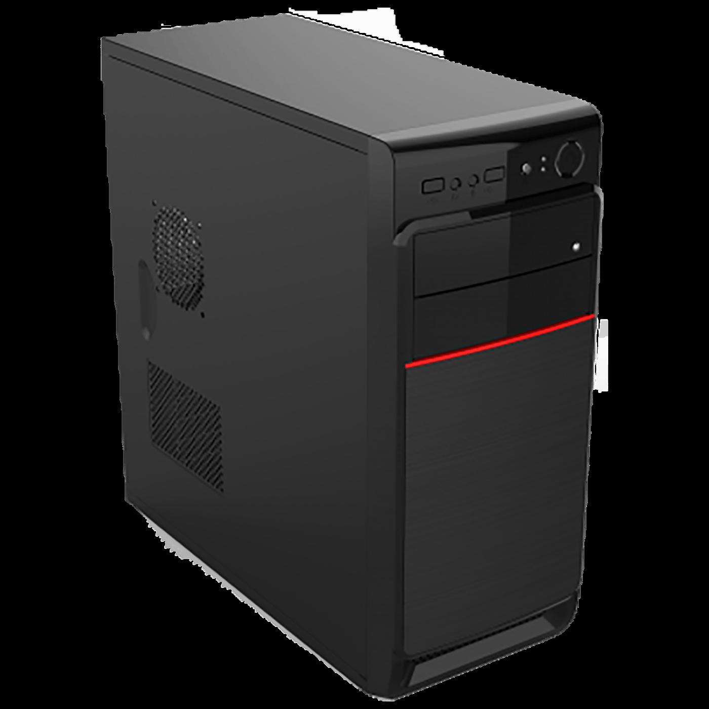 Intel - G5400/H310DS2/4/240