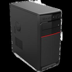 Desktop PC, Intel G5400, RAM 4GB, SSD 120 GB