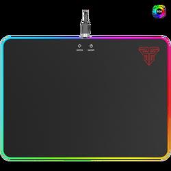 Podloga za miš, 355 x 255 x 6 mm, RGB