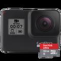 GoPro - CHDSB-701