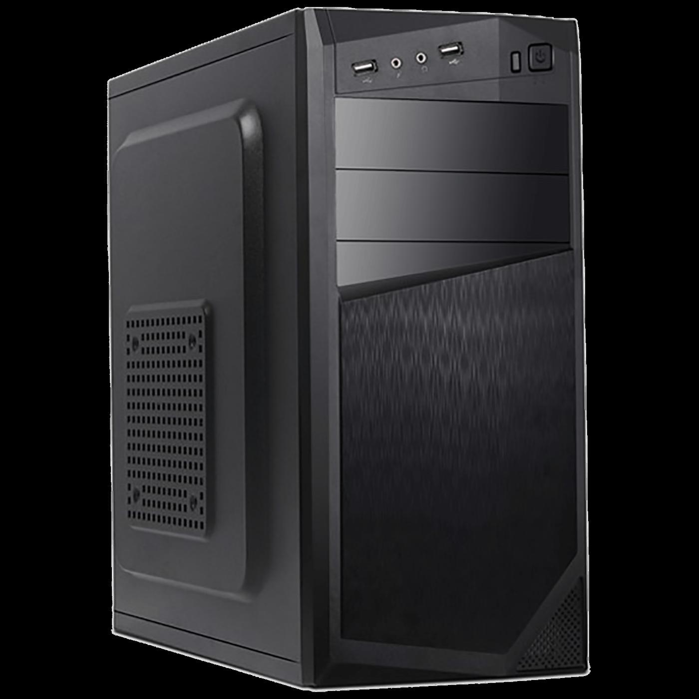 Desktop PC, Intel i5-10400 2.9GHz,RAM 8GB,SSD 256GB,HDD 1TB