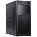 Intel - Dstore Gaming PC i5/8/240S/1H