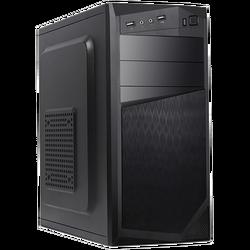 Desktop PC, Intel i3-10100 3.6GHz,RAM 8GB,SSD 240GB