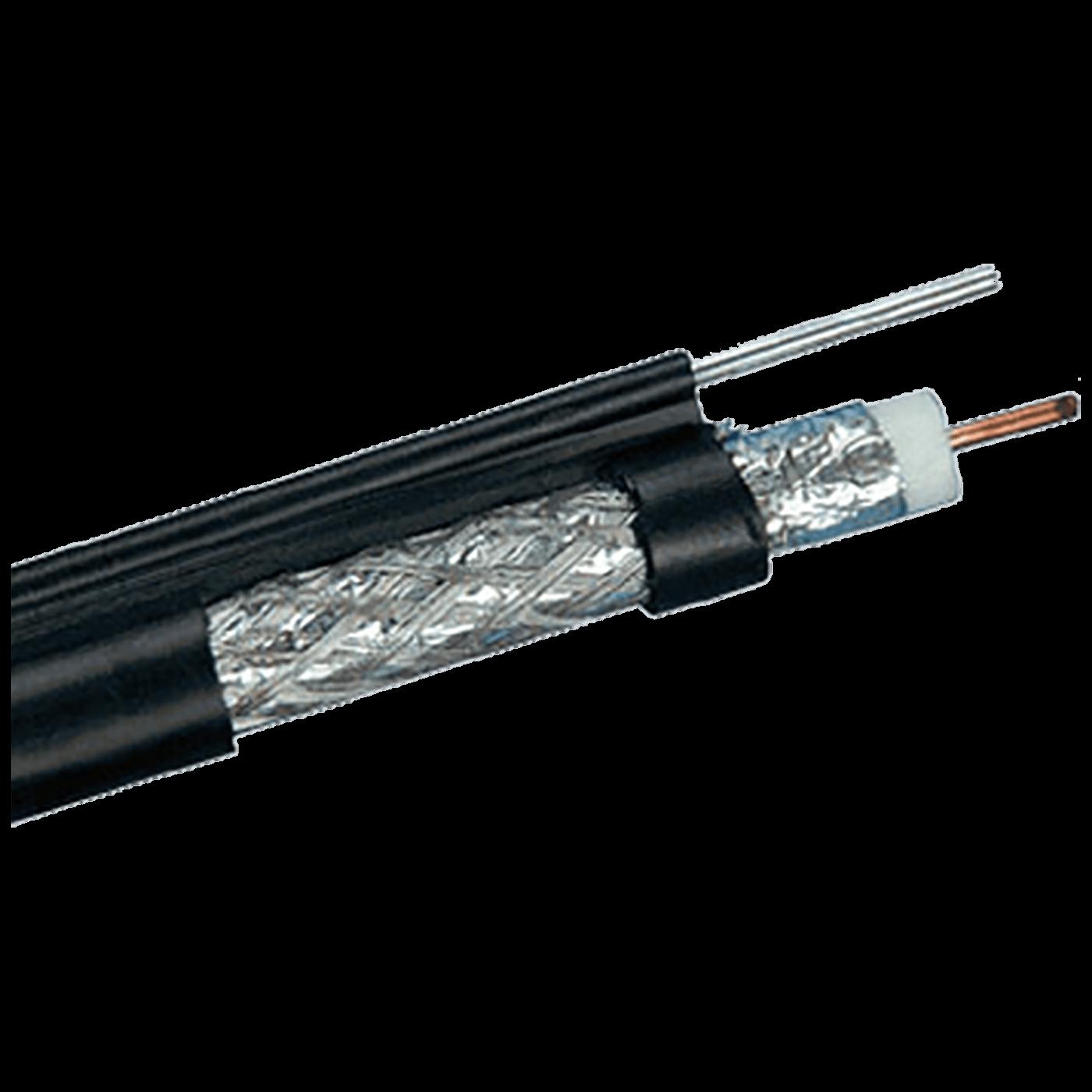 Koaksijalni kabl RG-11 sa sajlom, 100 met.