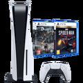 Sony - PS5DEMONMARVELUL