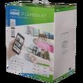 Amiko Home - IPCAM Dome Kit