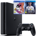 Sony - SET PS4+DS4+2 IGRE