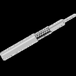 Koaksijalni kabl, 5mm, 75 Ohm, CCS, 100met