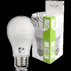 MKC - LED A60 E27 10W-N MOTION