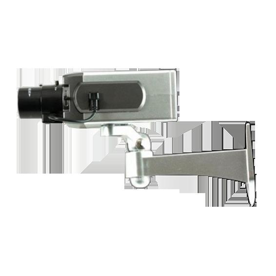 Lažna kamera, LED indikator, efekt Motion Detection