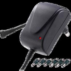 Adapter 1500mA, 3-12V, sa više priključaka