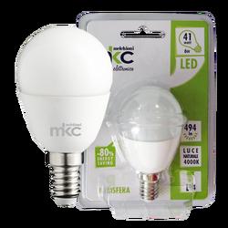Sijalica,LED 6W, E14, 4000K,220V AC,prirodno bijela svjetlos
